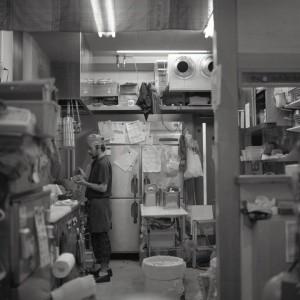 パクチーハウス東京で約2年間コミュニケーション料理人を勤めた志田浩一くん